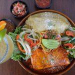 Burrito Dos Amigos