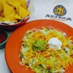Deluxe Taco Salad