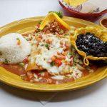 Enchiladas Ranchera