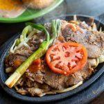 Pork Carnita Fajitas