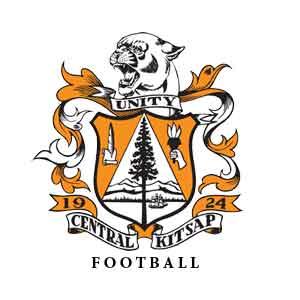 Central Kitsap Football